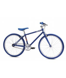 SE Soda Pop BMX Bike Blue Shade 24in