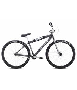 SE TB X Famous Stars and Straps Big Ripper 29 BMX Bike 29in