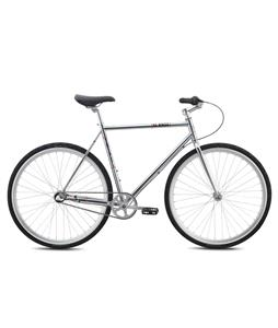 SE Tripel Bike Chrome