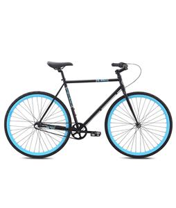 SE Tripel Bike Matte Black