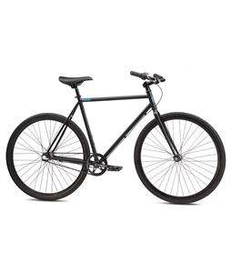 SE Tripel Bike Matte Black 49cm/19.25in