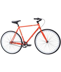 Se Tripel Bike Orange 49cm/19.25in
