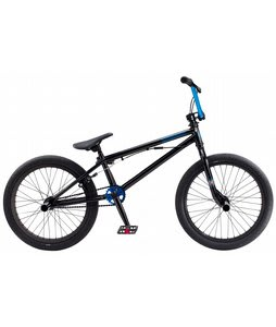 SE Wildman Adult Bike Black 20in