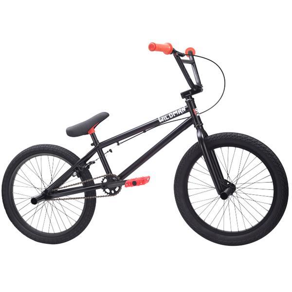 SE Wildman BMX Bike