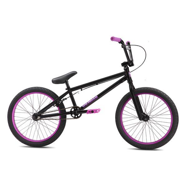 SE Wildman BMX Bike 20in