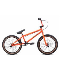 SE Wildman BMX Bike Orange 20in/19.5in Top Tube