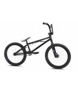 SE Wildman BMX Bike Black 20in