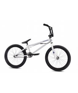 SE Wildman BMX Bike White 20in