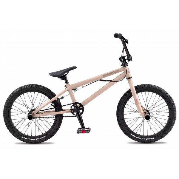 SE Wildman 18 BMX Bike 18in