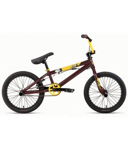 SE Wildman Street Bike SE Brown 18