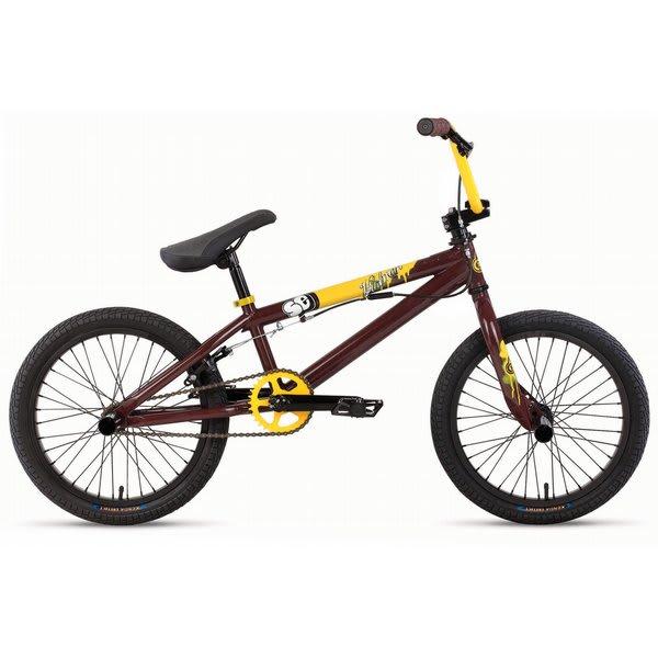 SE Wildman Street Bike