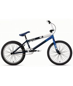 SE Wildman Pro Adult Street Bike Blue Fade Out 20in