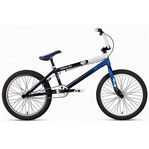 SE Wildman Pro Adult Street Bike
