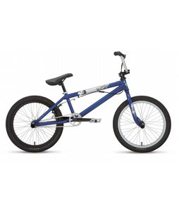 SE Wildman X-Pert Adult Street Bike Metallic Blue 20in