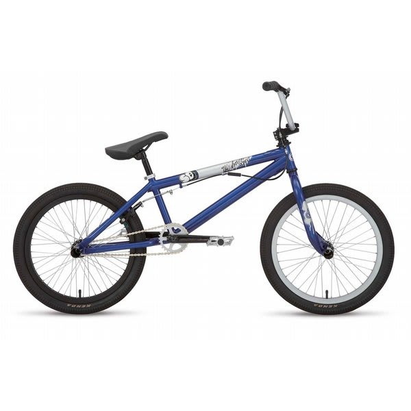 SE Wildman X-Pert Adult Street Bike 20in