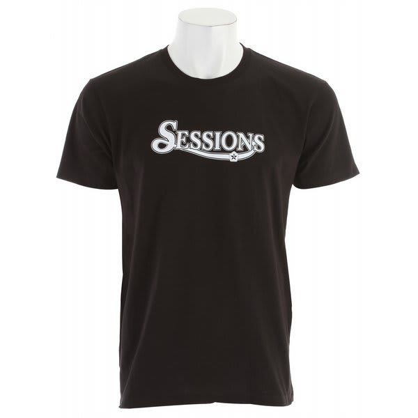 Sessions Triumph T-Shirt