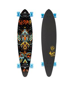 Sector 9 Cosmos Longboard Complete