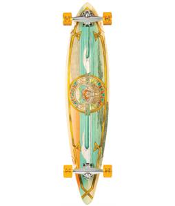 Sector 9 G-Land Bamboo Longboard Complete