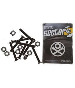 Sector 9 Hardware Black 1.5