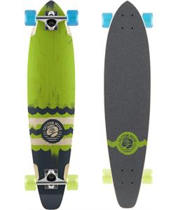Sector 9 Highline Longboard Complete