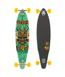 Sector 9 Lagoon Longboard Complete