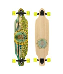 Sector 9 Mini Lookout Cruiser Complete