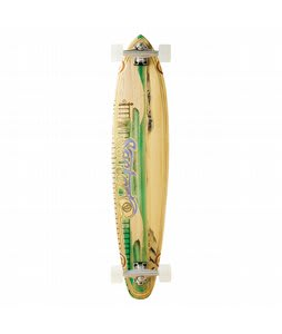 Sector 9 Mundaka Bamboo Longboard Complete Assorted