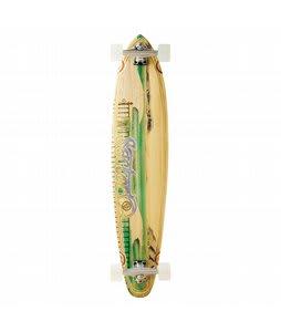 Sector 9 Mundaka Bamboo Longboard Complete