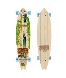 Sector 9 Nica Longboard Complete