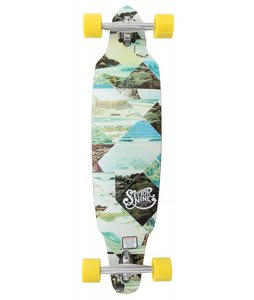 Sector 9 Norseman Platinum Longboard Assorted