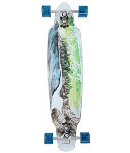 Sector 9 Northern Lights Sidewinder Longboard Assorted