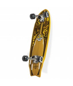Sector 9 Quad 30 Mini Longboard Skateboard