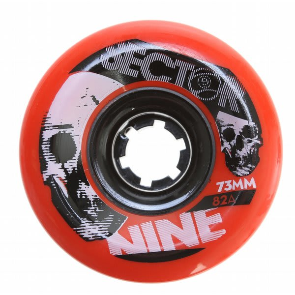 Sector 9 Race Longboard Wheels