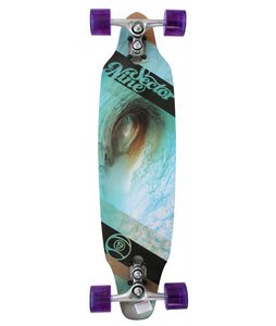 Sector 9 Sand Blaster Sidewinder Longboard Assorted