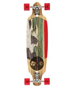 Sector 9 Shoots Bamboo Cruiser Complete