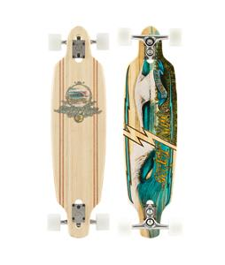 Sector 9 Shoots Cruiser Complete