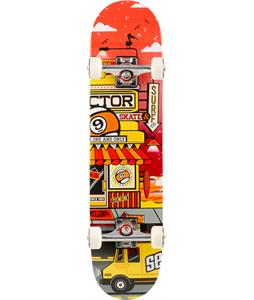 Sector 9 Skateshop Cruiser Complete