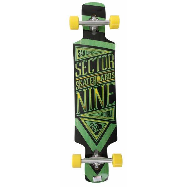Sector 9 Slingshot Platinum Longboard