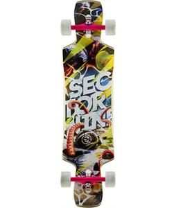 Sector 9 Static Longboard Complete
