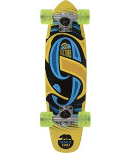 Sector 9 Steady Cruiser Complete