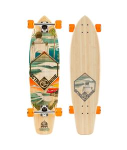 Sector 9 Swamis Longboard Complete