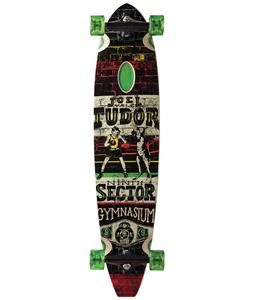 Sector 9 Tudor Gym CLSX Longboard Complete Assorted
