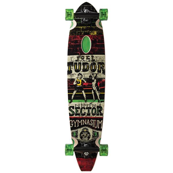 Sector 9 Tudor Gym CLSX Longboard Complete