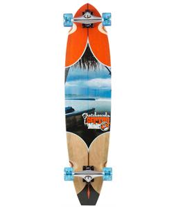 Sector 9 Voyager Classix Longboard Complete