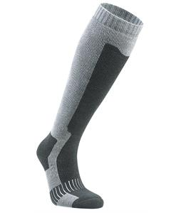 Seger Fjall Socks Grey/Charcoal
