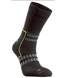 Seger Trekking Plus Socks Black