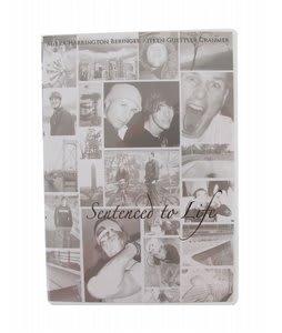 Sentence To Life BMX DVD
