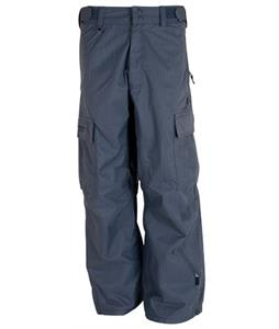 Sessions Battallion Snowboard Pants