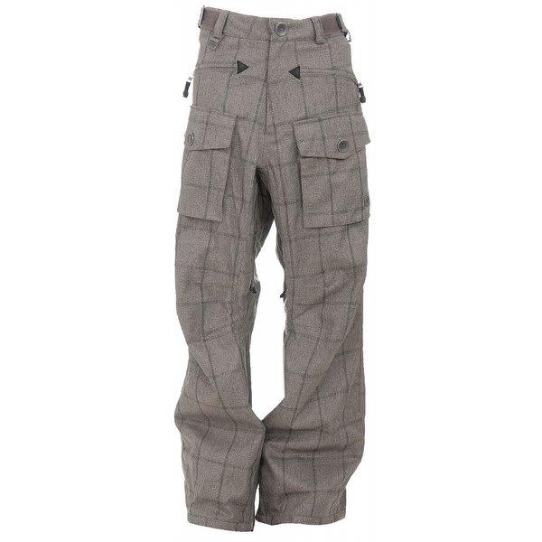 Sessions Fireball Window Snowboard Pants