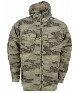 Sessions Gomer Pile Snowboard Jacket